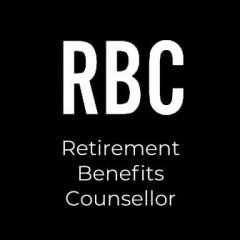 Retirement Benefits Counsellor
